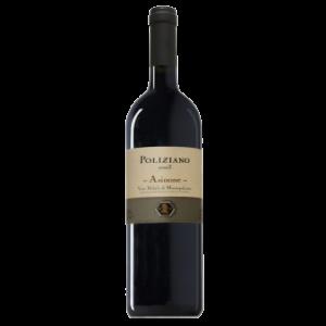 Asinone Vino Nobile di Montepulciano DOCG 2018, Poliziano
