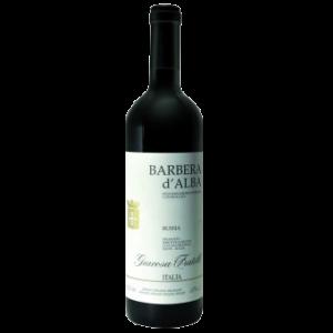 Barbera d´Alba Bussia DOC tr. 2018, Giacosa Fratelli