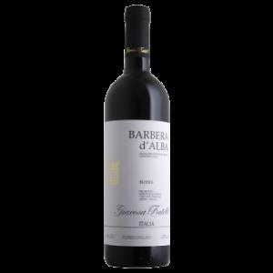 Barbera d´Alba  DOC tr. 2018, Giacosa Fratelli