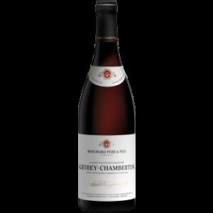 Gevrey Chambertin AOC 2017, Bouchard Père  & Fils