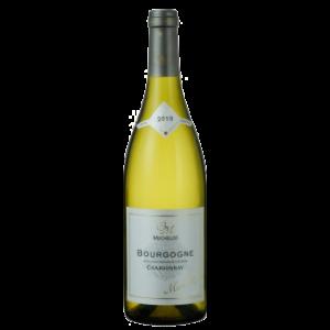Bougogne Blanc Chardonnay AOC 2011, Domaine Michelot