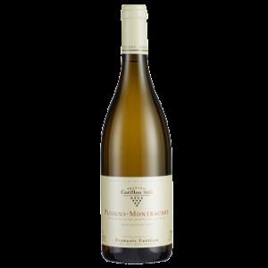 Bourgogne Chardonnay AOC 2018, Francois Carillon