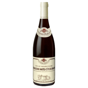 Bourgogne Hautes Cotes de Beaune AC 2015, Bouchard Père  & Fils
