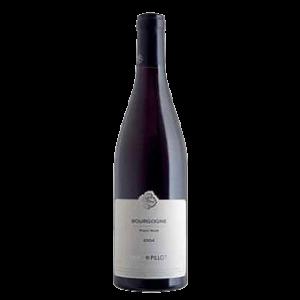 Bourgogne Pinot Noir AOC 2018, Domaine Lamy-Pillot
