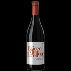 Bricco Dell´Uccellone Barbera d´Asti DOC tr. 2017, Braida