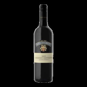 Cabernet Sauvignon 2017, Niel Joubert Wine Estate