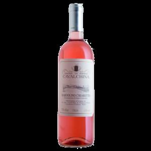 Bardolino Chiaretto Rosé DOC tr. 2020, Cavalchina