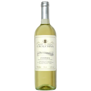 Custoza Bianco DOC tr. 2020, Cavalchina