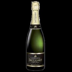 Champagne Jacquart Brut Millesime 2008, Champagne Jacquart