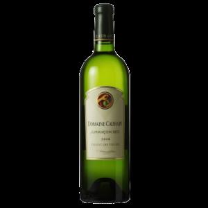 Chant des Vignes Acte II Jurancon SEC AOC 2018, Domaine Cauhape´