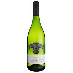 Chardonnay 2018, Niel Joubert Wine Estate
