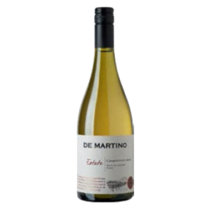 Chardonnay Estate Valle del Limari 2017, De Martino