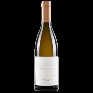 Chardonnay Grand Select tr. 2018 BIO (AT-BIO-402), Fritz Wieninger