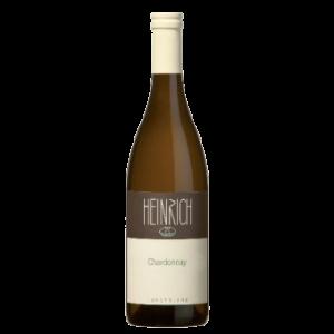 Chardonnay Leithaberg DAC tr. 2017 BIO (AT-BIO-402), Weingut Heinrich