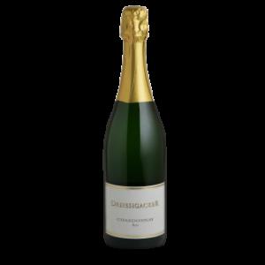 Chardonnay Sekt Brut, Jochen Dreissigacker