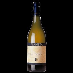 Chardonnay Sicilia IGT tr. 2018, Planeta