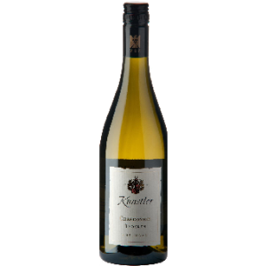 Chardonnay vom Kalkstein tr. 2018, Gunter Künstler