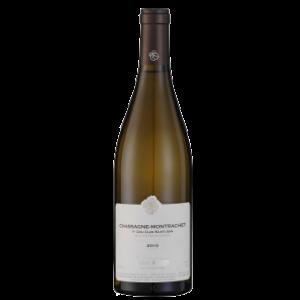 Chassagne Montrachet Blanc AOC 2017, Domaine Lamy-Pillot