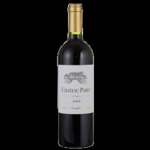 Château Paret Bordeaux Supérieur AOC 2016, Château Paret