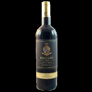 Chianti Classico Riserva Brolio DOCG 2016, Castello di Brolio