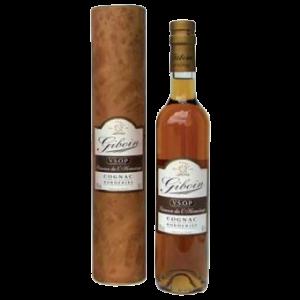 Cognac Giboin V.S.O.P 40°, Francois Giboin