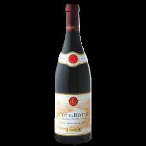 Cote Rotie Brune et Blonde AOC E. Guigal 2016, Chateau d´Ampuis