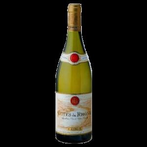 Côtes du Rhône Blanc AOC E. Guigal 2019, Château d´Ampuis