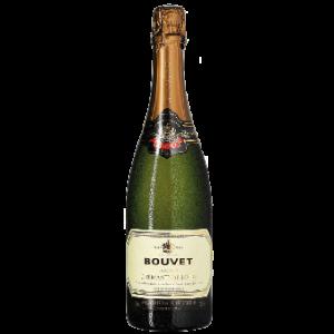 Cuvée Excellence Brut Blanc Cremant de Loire AOC, Bouvet Ladubay