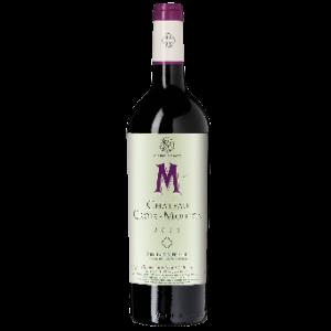 Château Croix-Mouton Bordeaux Supérieur AOC 2015, Château Croix-Mouton