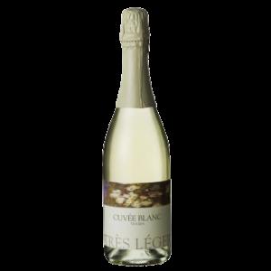 Cuvée Blanc Trocken, Très Léger