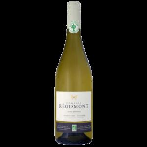 Chardonnay-Viognier IGP 2019 BIO (FR-BIO-01), Domaine Régismont