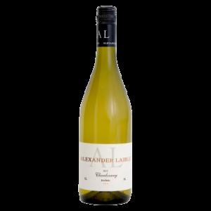 Chardonnay *** SL  tr. 2020, Alexander Laible