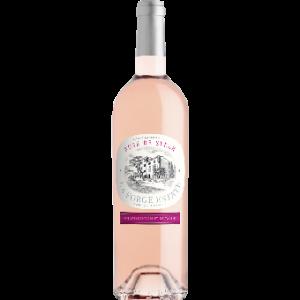 Rosé de Syrah IGP 2018, La Forge Estate/ Jean-Claude Mas