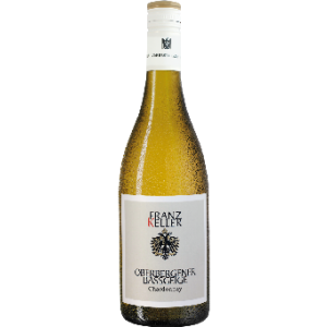 Oberbergener Bassgeige Chardonnay VDP. Erste Lage tr. 2018, Franz Keller