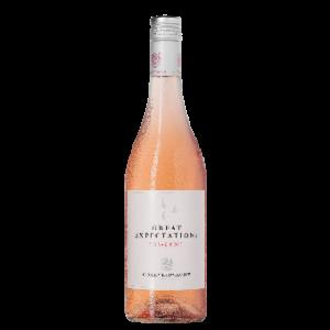 Great Expectations Shiraz Rosé 2020, Goedverwacht Wine Estate