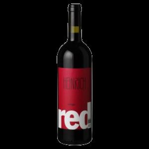 Heinrich Naked Red tr. 2017 BIO (AT-BIO-402), Weingut Heinrich