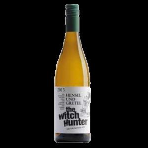 Sauvignon Blanc Witch-Hunter tr. 2018, Markus Schneider & Thomas Hensel