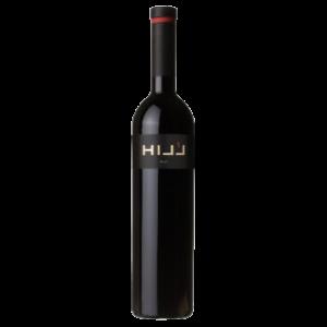 Hill 1 Rotweincuvée tr. 2015, Leo Hillinger