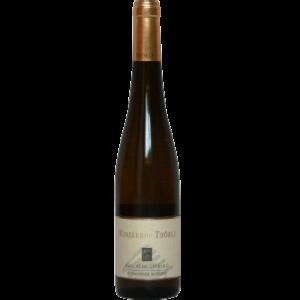 Hölle Scheurebe Auslese edelsüß 2016, Weingut Thörle