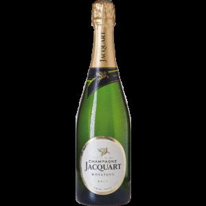 Champagne Jacquart Brut Mosaique, Champagne Jacquart