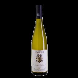 Knipser Chardonnay & Weissburgunder VDP.Gutswein tr. 2019, Weingut Knipser