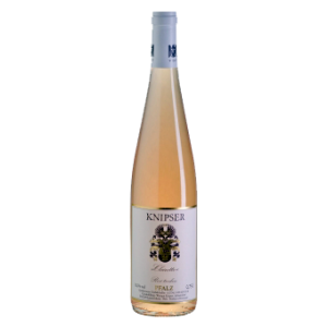 Knipser Cuvée Rosé Clarette tr. 2020, Weingut Knipser