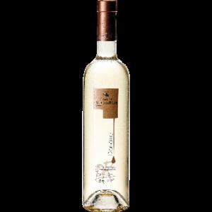 Blanc Côtes de Provence AOC 2020, Domaine La Rouillère