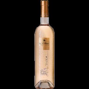 Rosé Côtes de Provence AOP 2020, Domaine La Rouillère