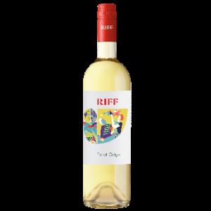 Riff Terra Alpina Pinot Grigio IGT tr. 2018, Tenutae Lageder