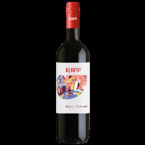 Riff Rosso Merlot-Cabernet IGT tr. 2017, Tenutae Lageder