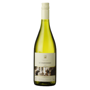 Le Chardonnay du Domaine Guilhem IGP 2018, Domaine Guilhem