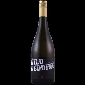 Wild Wedding Sauvignon Blanc & Scheurebe tr. 2020, Lisa Bunn