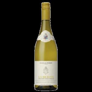 Luberon Blanc AOC 2019, Famille Perrin