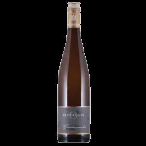 Grauburgunder VDP. Gutswein tr. 2020, Weingut Rings